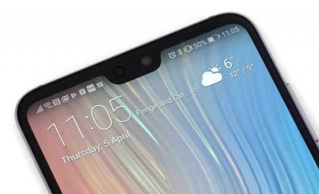 Huawei обеща по-голяма батерия за Mate 20 Pro