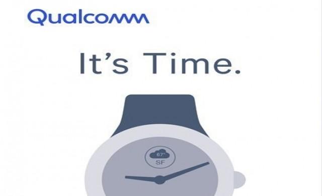 Нов процесор Qualcomm ще направи смарт часовниците по-издръжливи