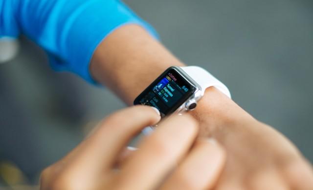 Apple Watch Series 5 идва тази есен