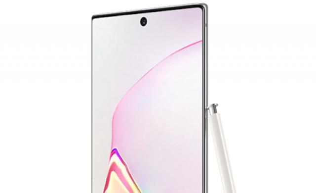 VIVACOM приема предварителни поръчки за новите флагмани Samsung Galaxy Note10 и Galaxy Note10+
