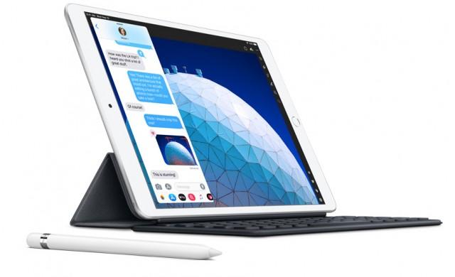 iPhone 11 ще поддържа Apple Pencil
