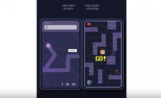 LG е готова да представи своя телефон с два екрана