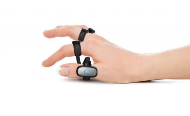 Tap - клавиатура, геймпад и мишка едновременно