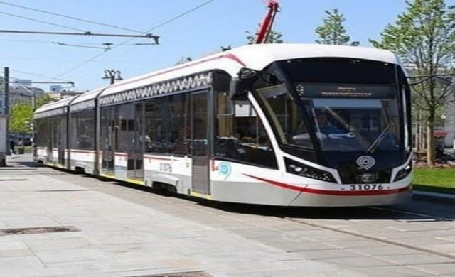 Германия тества първия безпилотен трамвай