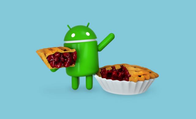 С Android 9 Pie зареждате телефона по-рядко
