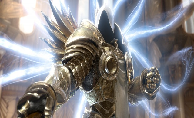Diablo III за Nintendo Switch дебютира на 2 ноември