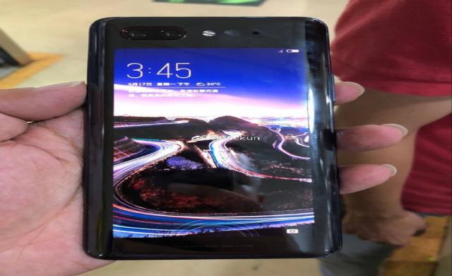ZTE Nubia Z18S има втори екран на гърба