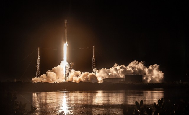 Калифорния подготвя собствен сателит