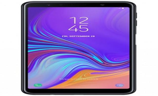 Ето как ще изглежда Samsung Galaxy A7 (2018)
