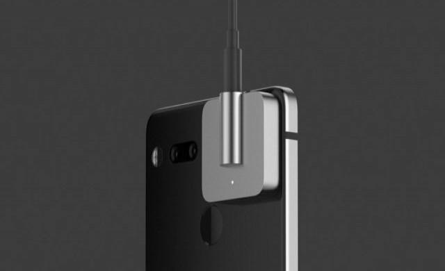Essential пускат нов DAC за мобилни телефони
