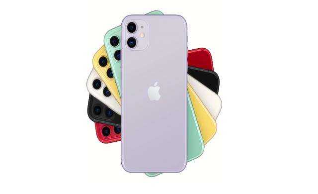 iPhone 11, разбира се, че е по-добър