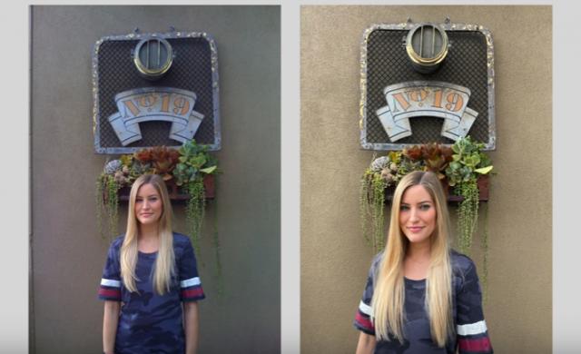 Сравниха качеството на снимките на първия и последния айфон