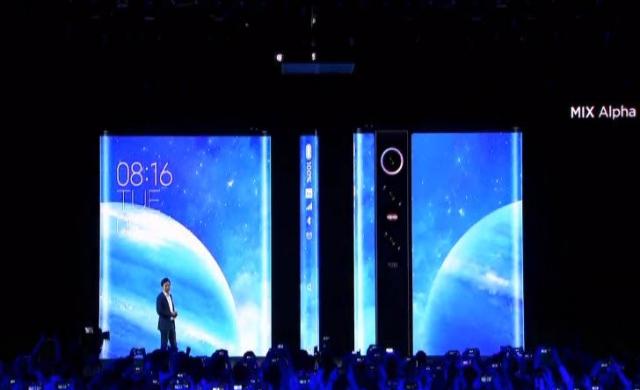 2 800 долара. Xiaomi показа смартфона на бъдещето