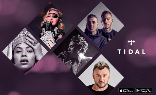 Световната музикална платформа TIDAL за първи път в България с мобилни планове от VIVACOM