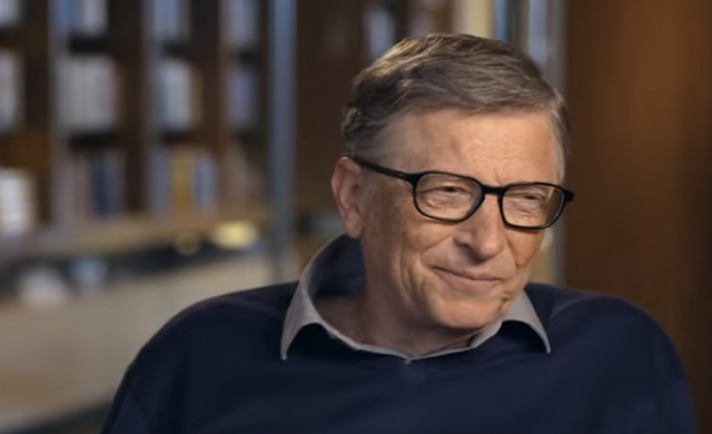 Netflix пуска документален филм за Бил Гейтс
