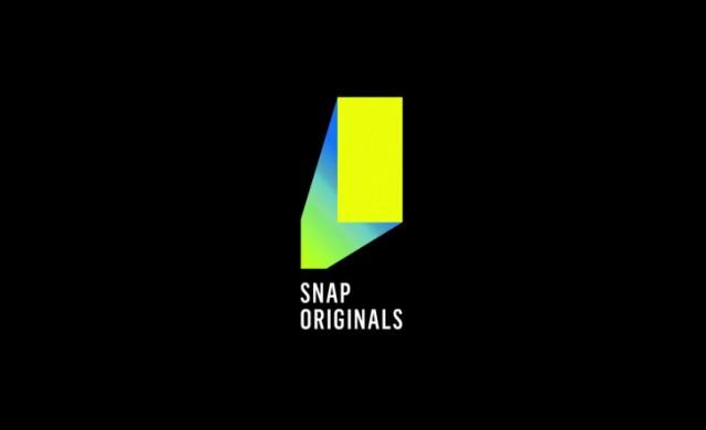 Snapchat стартира Snap Originals