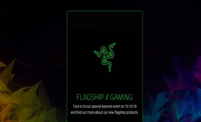 Шефът на Razer ще представи нови устройства в сряда