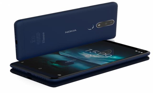 Най-евтината Nokia с двойна камера