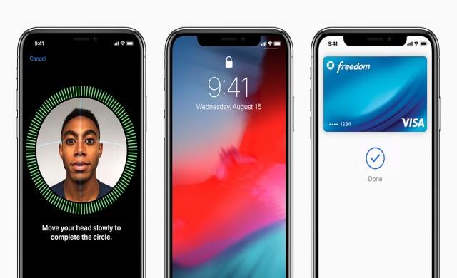 Най-добрите приложения за iPhone, използващи Face ID