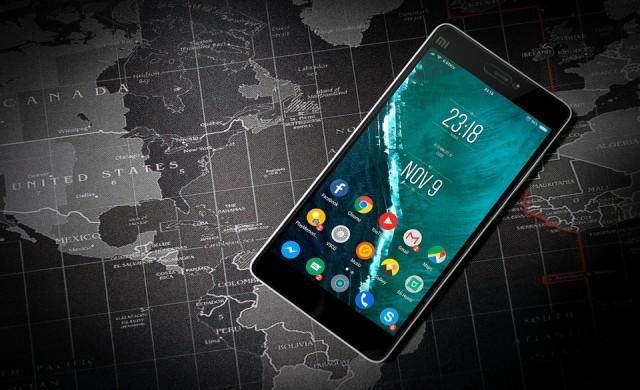 Най-популярната ОС Android
