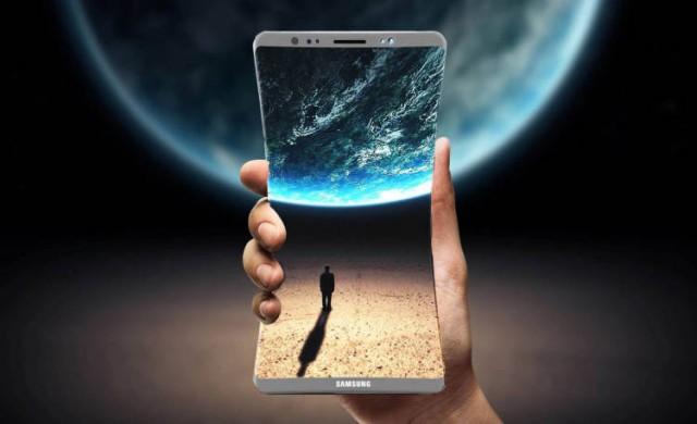 Samsung: Galaxy Х ще е таблет в корпуса на смартфон