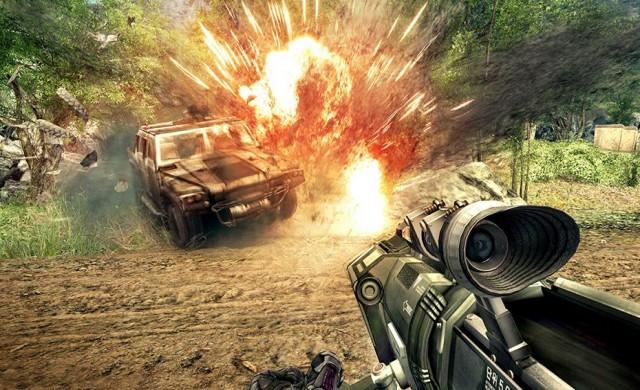 Crysis се завръща за Xbox One