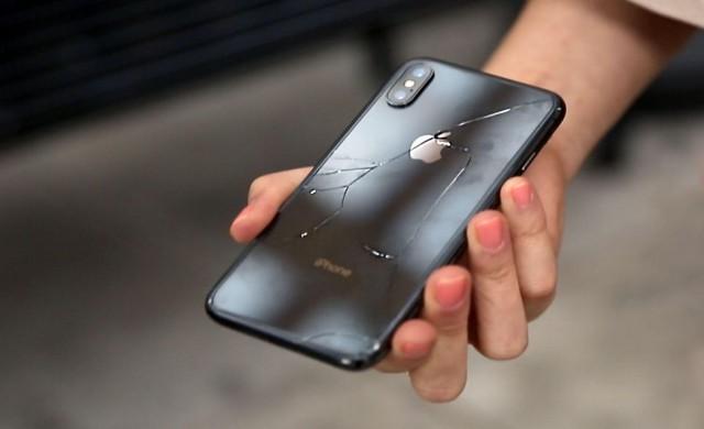 Apple работи върху електромагнитен протектор за своите устройства