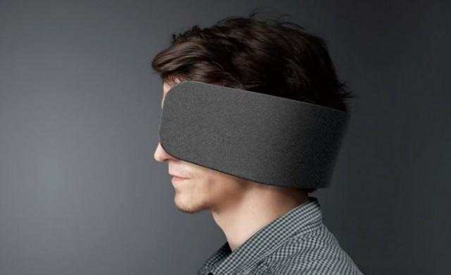 Шлем, с който няма повече да се разсейваме в офиса