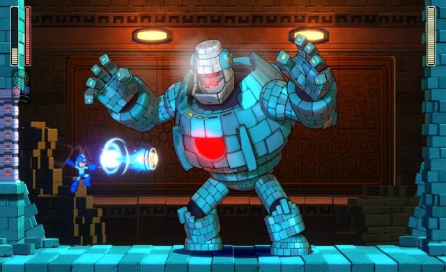 Mega Man 11 вече и налична