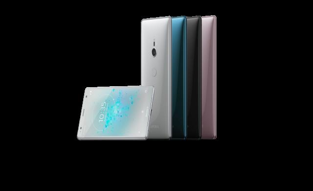Sony Xperia XZ2 и XZ2 Compact получават обновление до Android 9 Pie