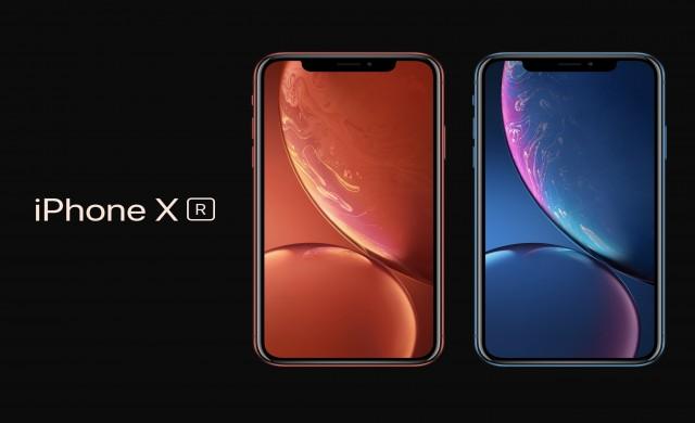 iPhone XR вече е изчерпан в някои страни