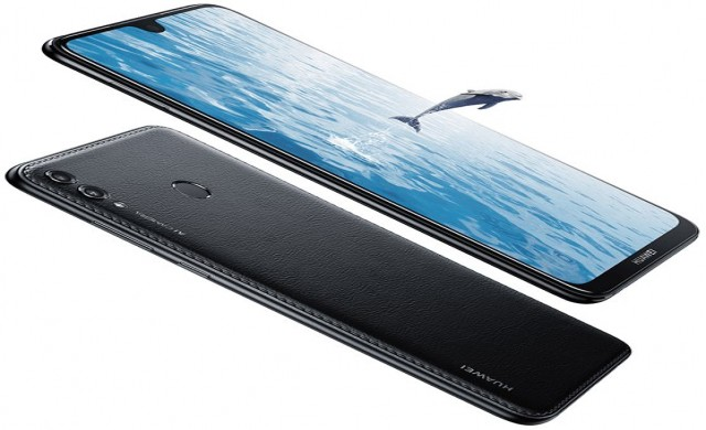 Huawei подготвя 7-инчов фаблет в кожа