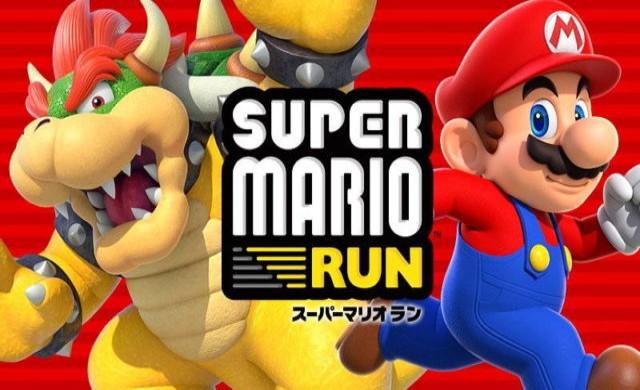 Super Mario Run е свален повече от 300 милиона пъти