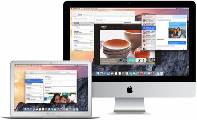 Apple отбеляза спад на продажбите на компютри