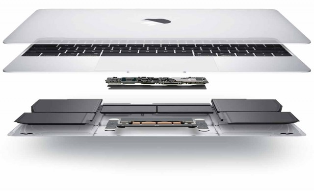 Apple спъва ремонта на своите устройства от трети лица