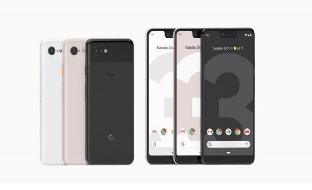 Samsung индиректно се подигра на Google Pixel 3 XL