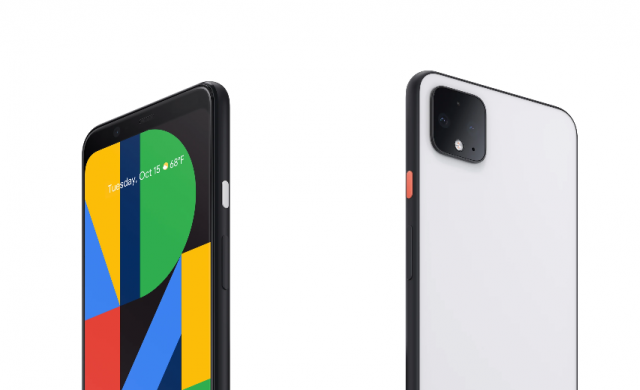 Как дълго Google ще поддържа Pixel 4 и Pixel 4 XL?