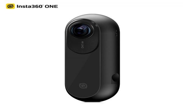 Tomtop предлага за кибер понеделника екшън камери с намалени цени