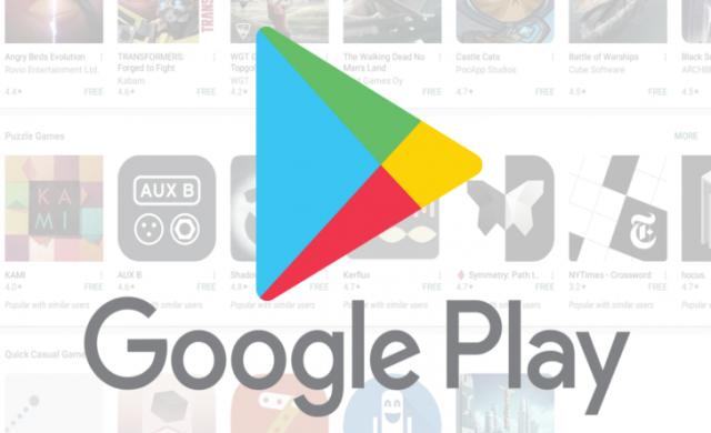 Претендентите за най-добри игра и приложение за Android