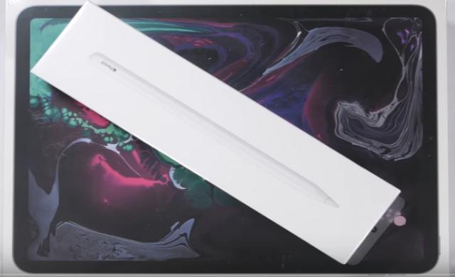 iPad Pro ще ви стресне със