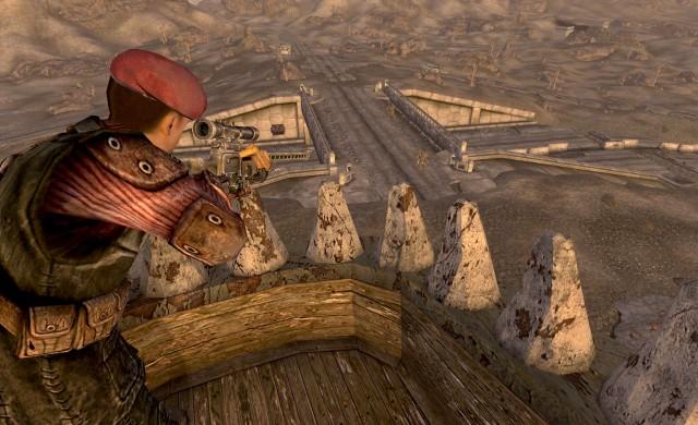 Microsoft Studios купи разработчикът на Fallout: New Vegas
