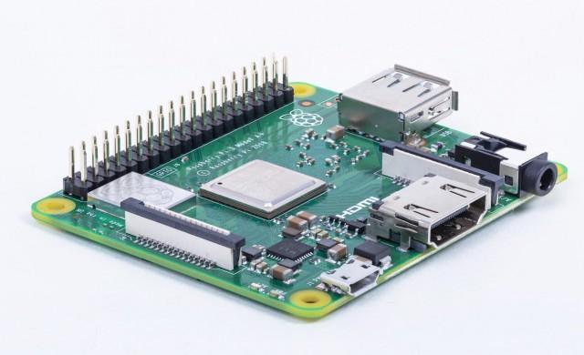 Raspberry Pi пуска нов достъпен модел