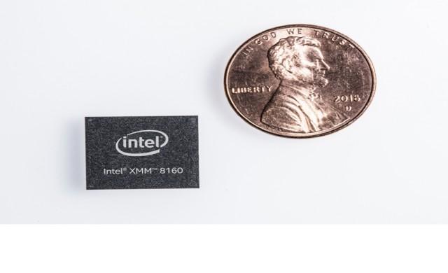 5G модемът на Intel ще е готов през втората половина на 2019