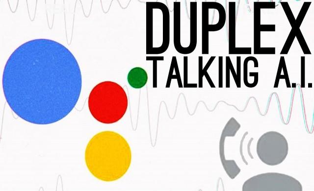 """Google Duplex вече е достъпна за """"малка група"""" потребители"""
