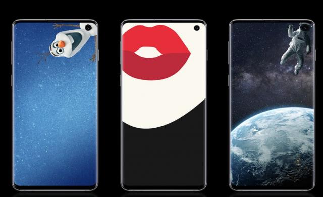 Ще има Samsung Galaxy S10 Lite