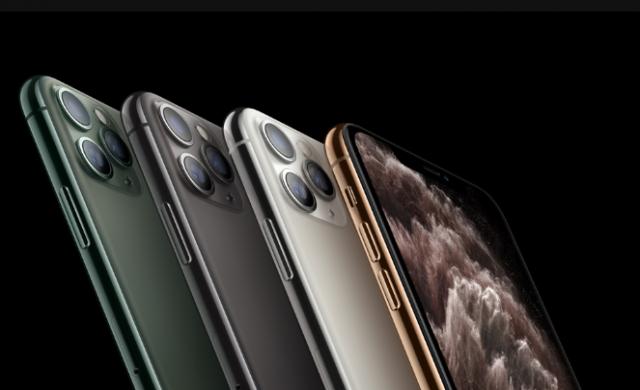 Слух: iPhone 12 Pro Max ще бъде с 6 GB RAM