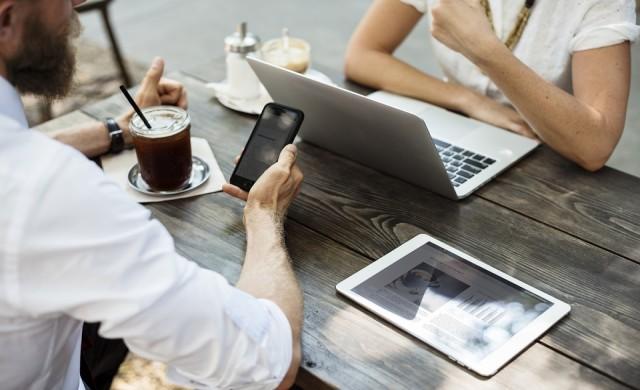 Топ 10 на най-ефективните смартфони