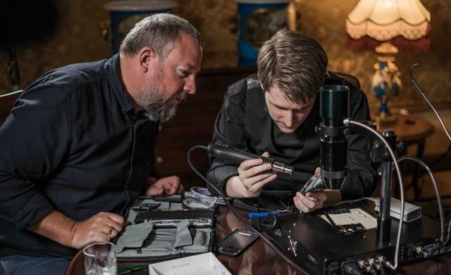 Android-приложението на Едуард Сноудън пази лаптопа ви от крадци