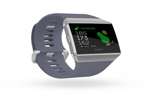 Първото обновление на Fitbit OS идва с множество нови приложения