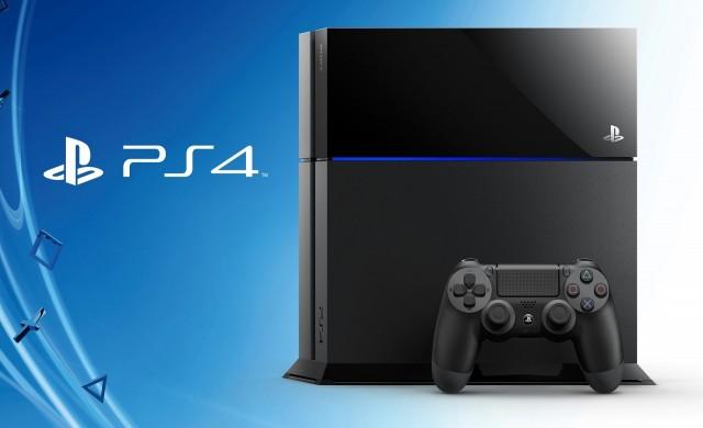 Sony с рекордни продажби на Playstation 4